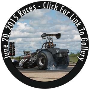 June 20 Race Button