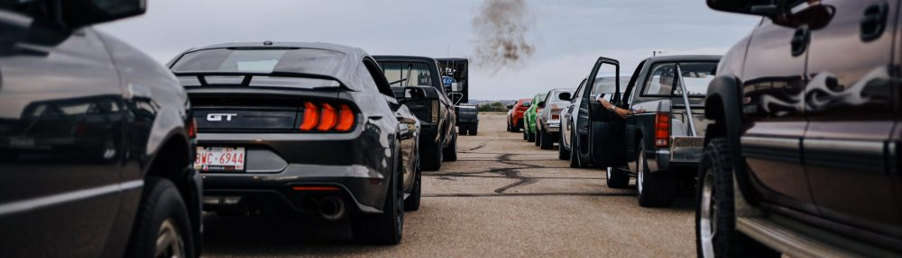 Vegreville Speedway